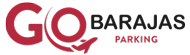 Parking Go Barajas Logo